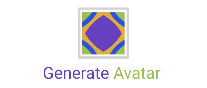 generate-avatar