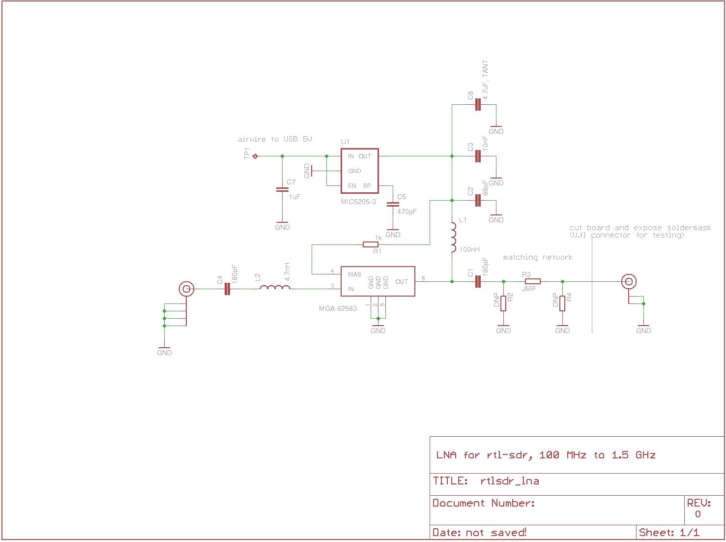 rtlsdrlna schematic