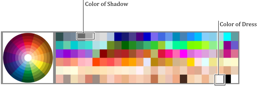 colorshadow