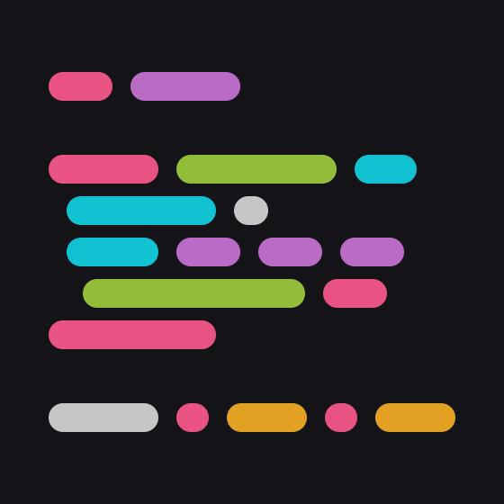 LubnaDev VS Code theme icon