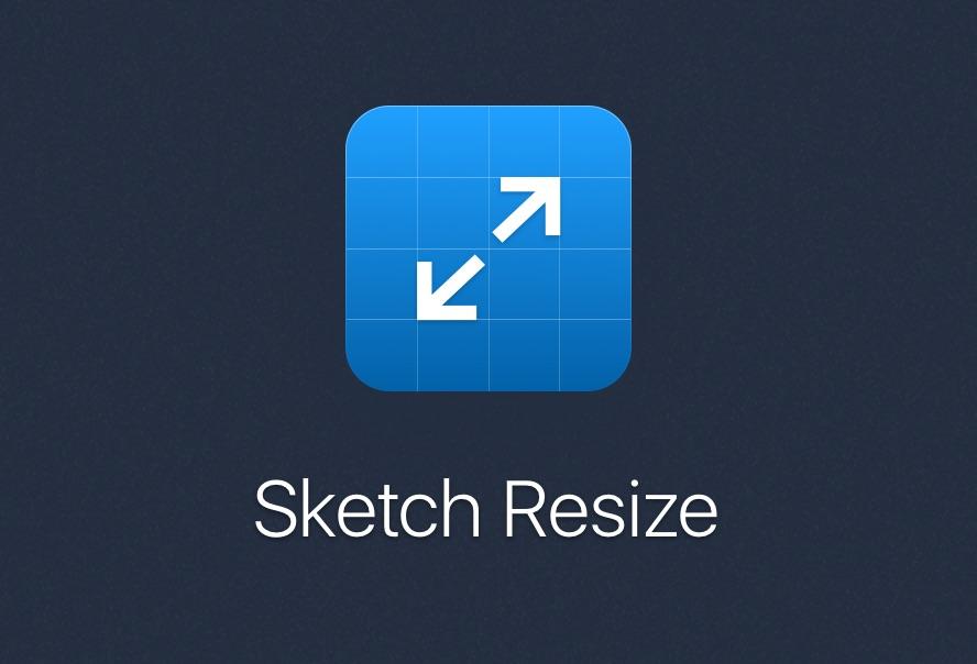 Sketch Resize