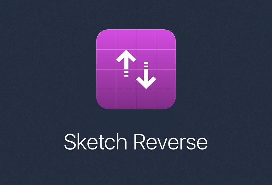 Sketch Reverse