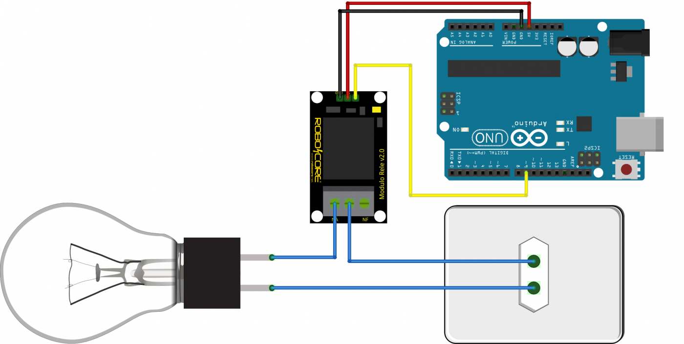 Groovy Github Lucasgiusti Node Arduino Relay This Is The Source Code For Wiring Digital Resources Helishebarightsorg