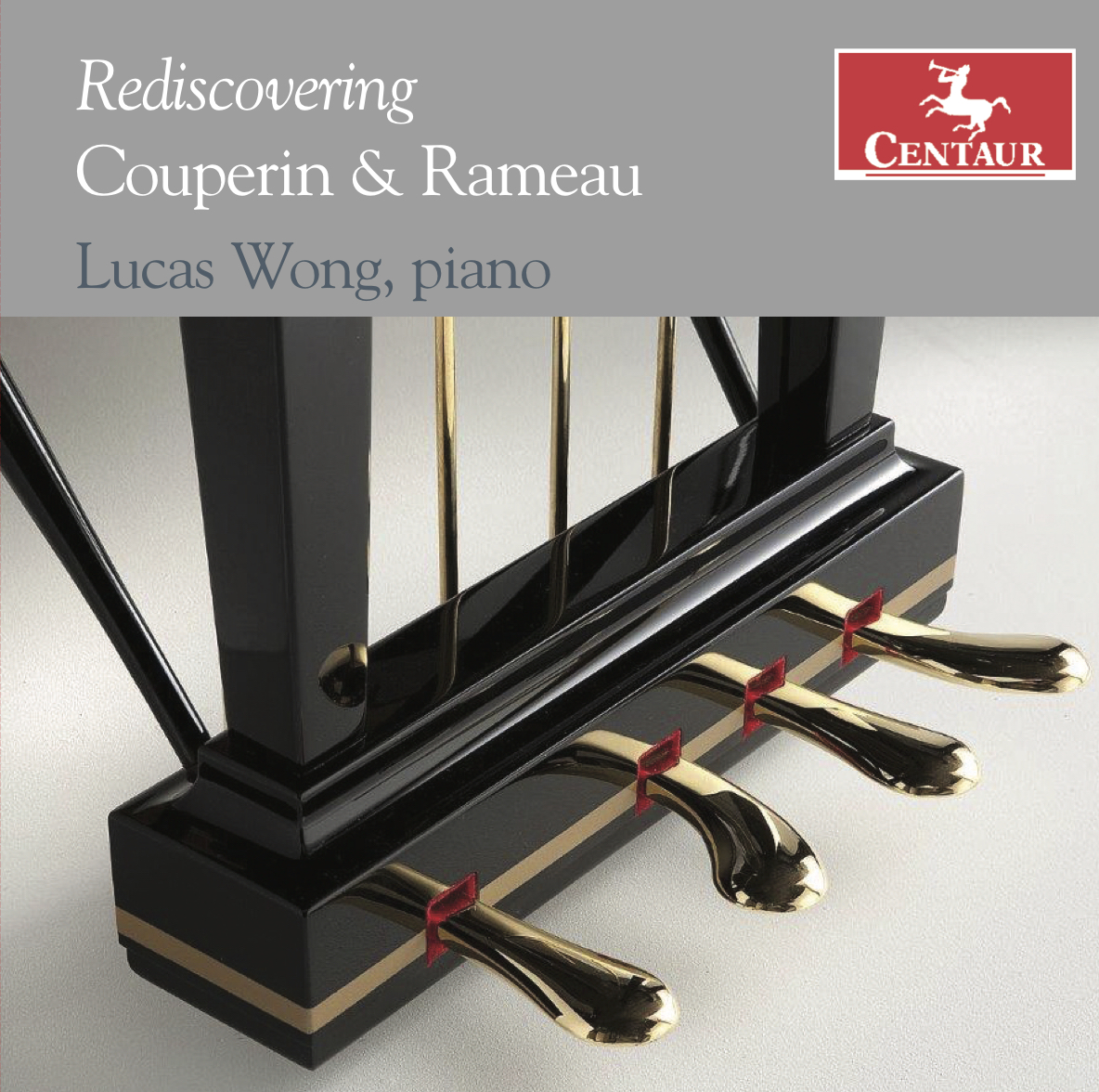 Rediscovering Couperin and Rameau