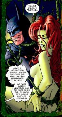 Batman - The Widening Gyre #1