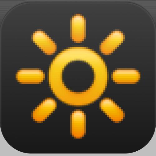 Thermostat logo