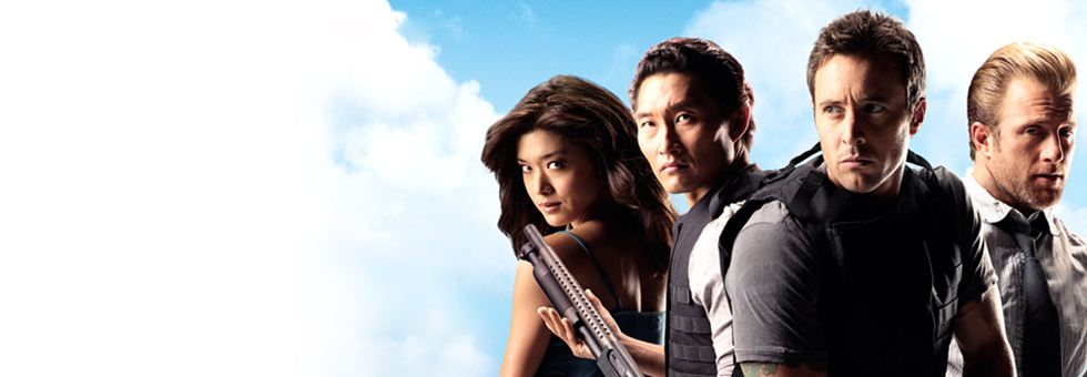 Hawaii Five-0 (Hawaii Five-0  (2010))