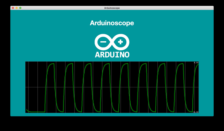 Arduinoscope