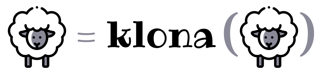 klona