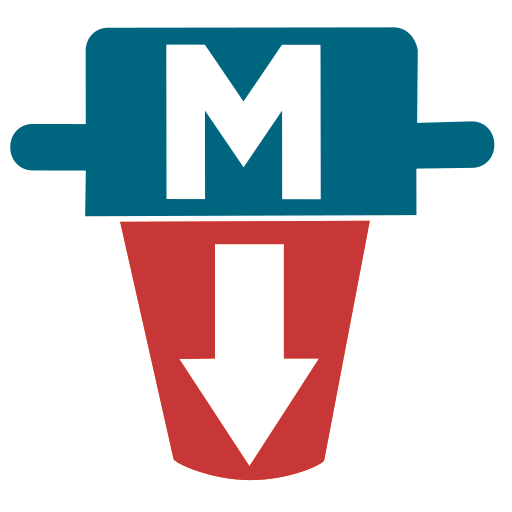 Icon for package Markdig