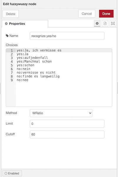 node-configuration
