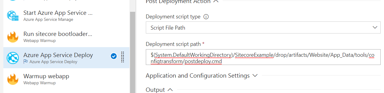 Image of VSTS