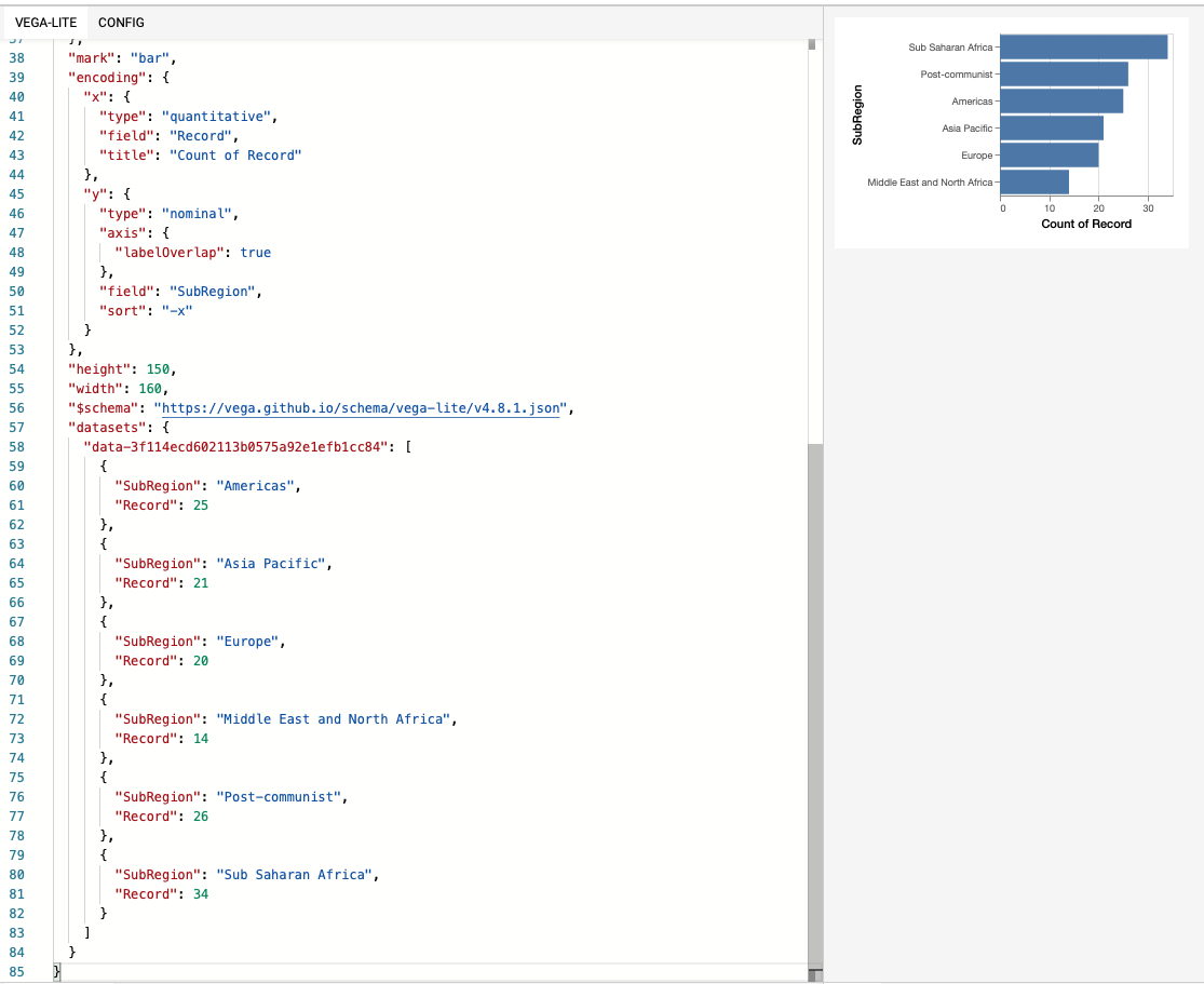 add screenshot of what this looks like in Vega Editor