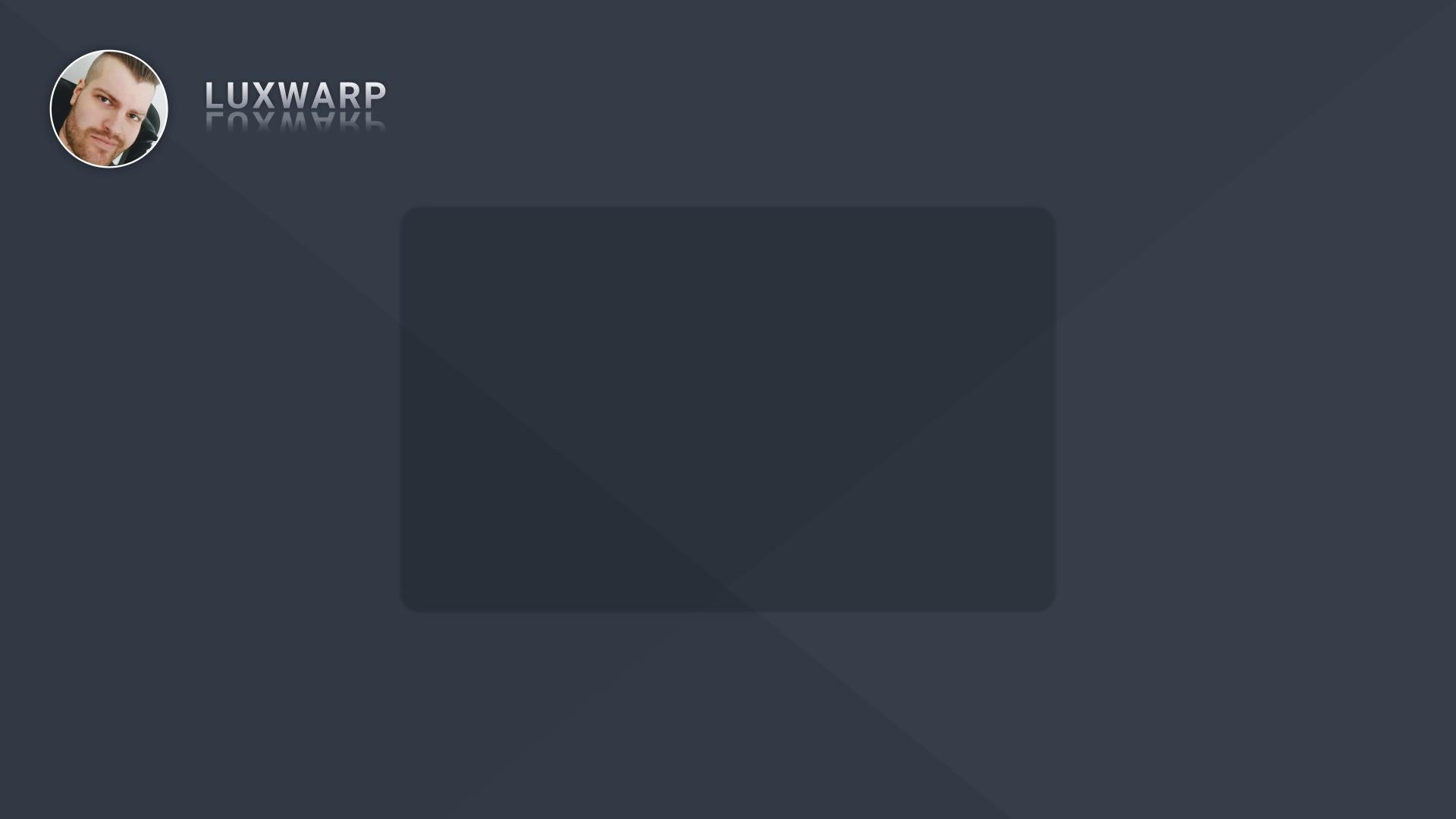 "Luxwarp wallpaper lock screen"""
