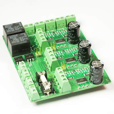 LXRobotics P11 CNC Shield