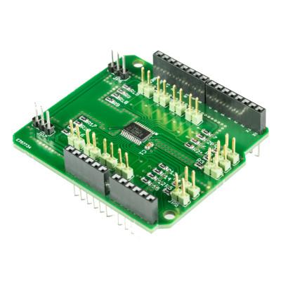 LXRobotics P19 I2C Multiplexer Shield