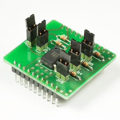 LXRobotics P6_2 Temperatursensor Childboard