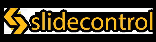 Slidecontrol Logo