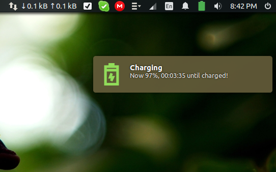 Charging State