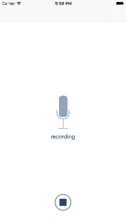 GitHub - machuiwen/Pitch-Perfect-iOS9: An iOS voice changer app