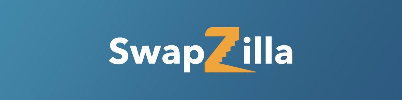 Swapzilla logo