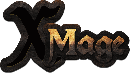 XMage logo