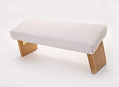 Ananda Meditation Bench
