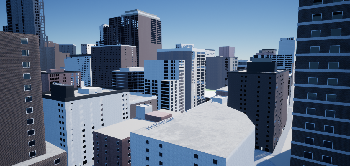 City overview 1