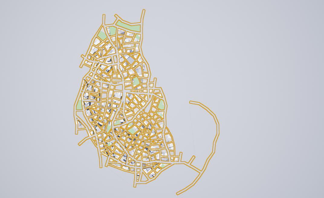 City map 2