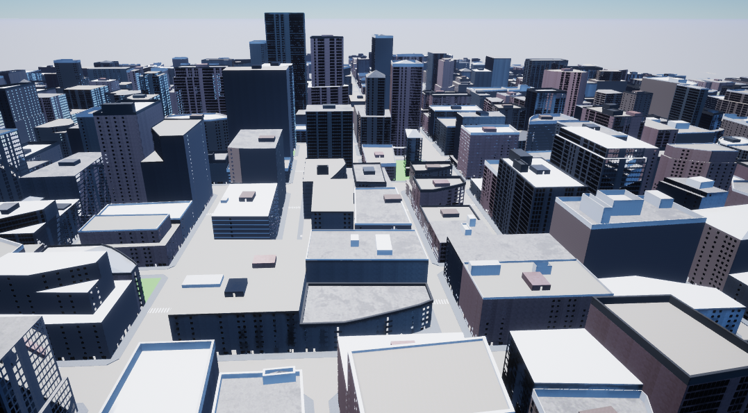 City overview 3