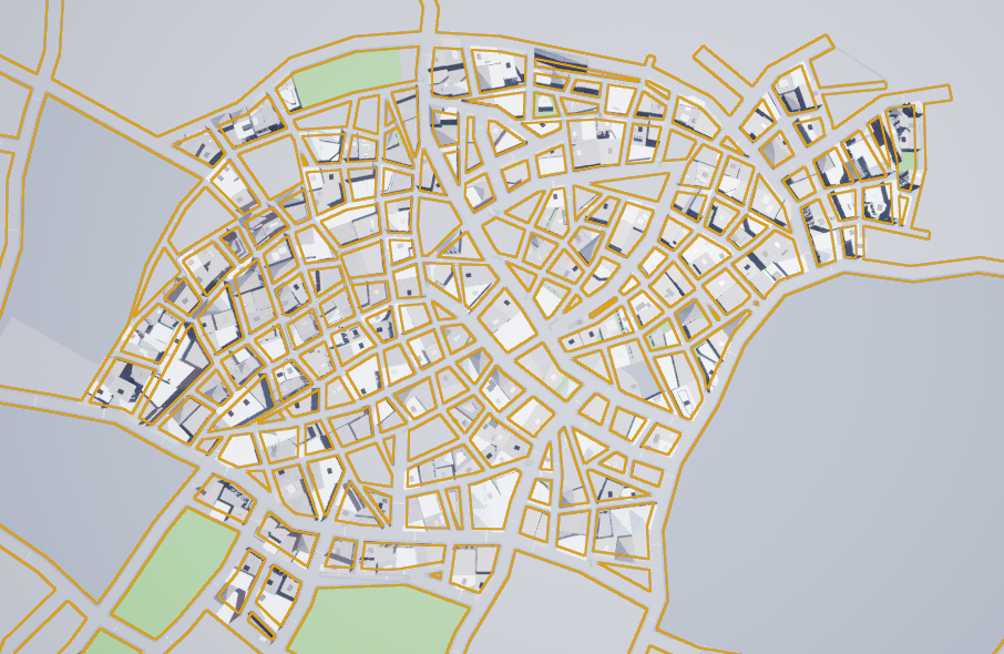 City map 3