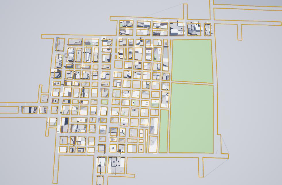 City map 4