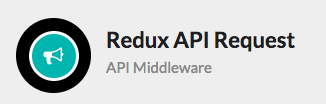 Redux API Request