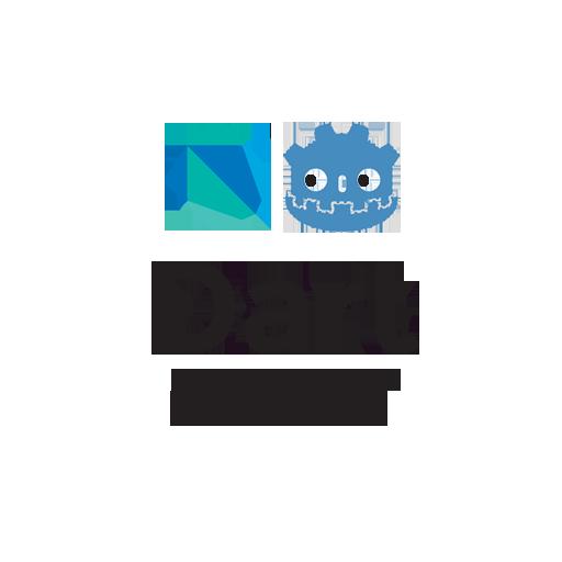 DartGodot logo
