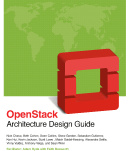 OpenStack Architecture Design
