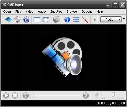 smplayer screenshot
