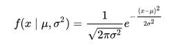 Gaussian_distribution