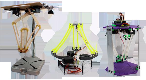 Delta Robots
