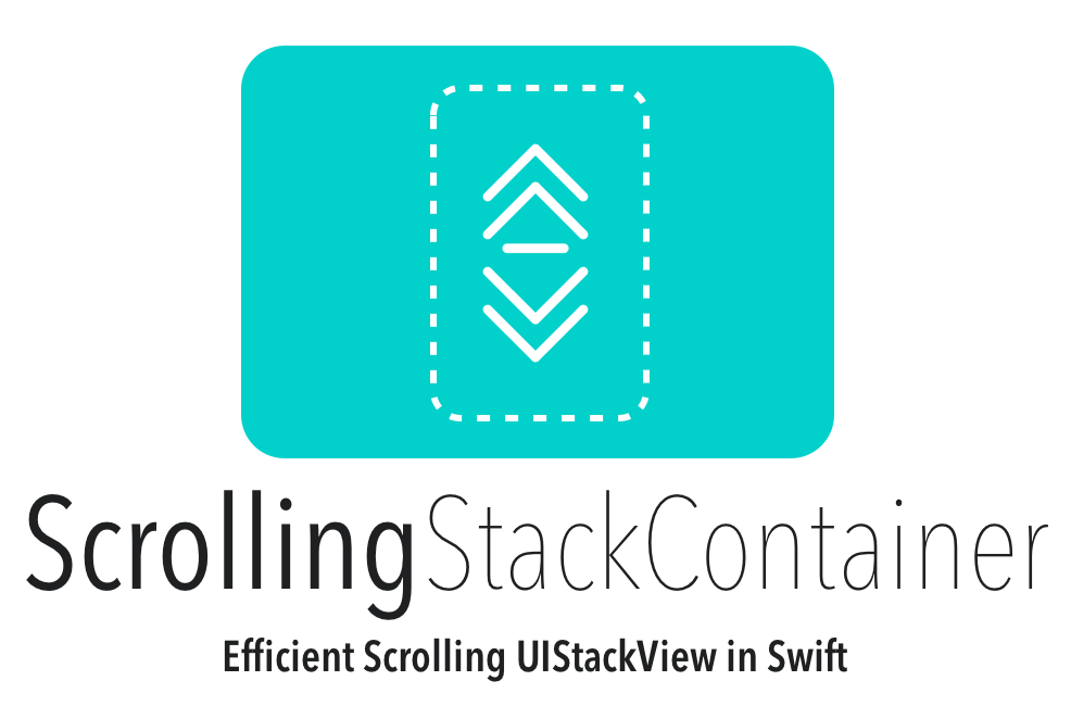 ScrollingStackContainer