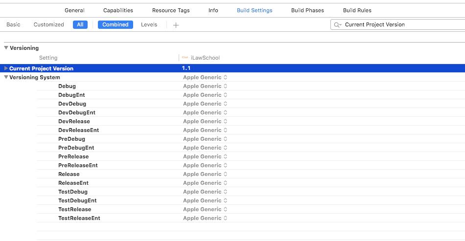 Apple Generic