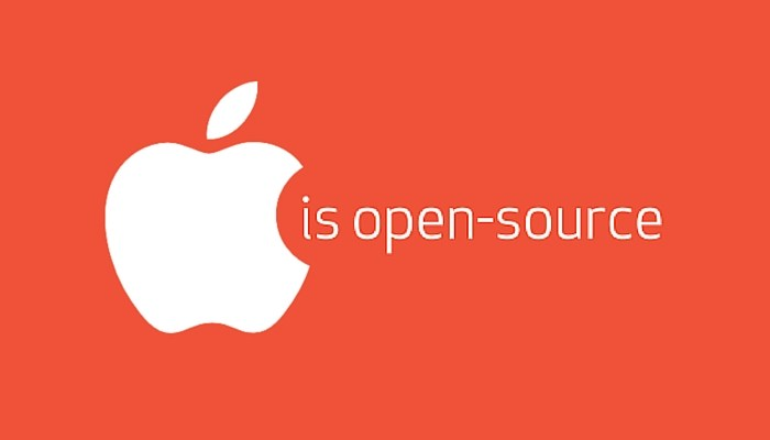 iOS 苹果官方开源资料
