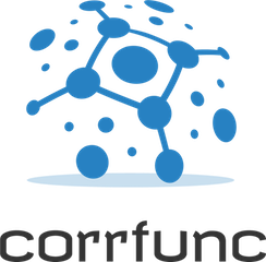 Corrfunc logo