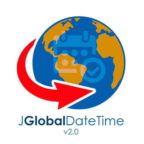 JGlobalDateTime logo