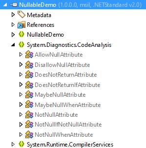 .NET Standard 2.0