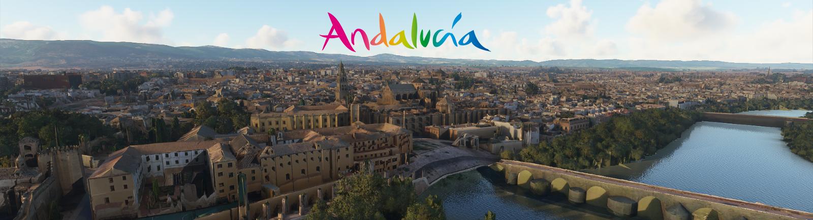 Andalusia Bush Trip