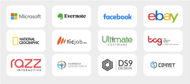 big informatic companies