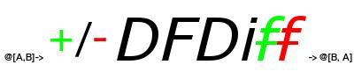 DFDiff demo