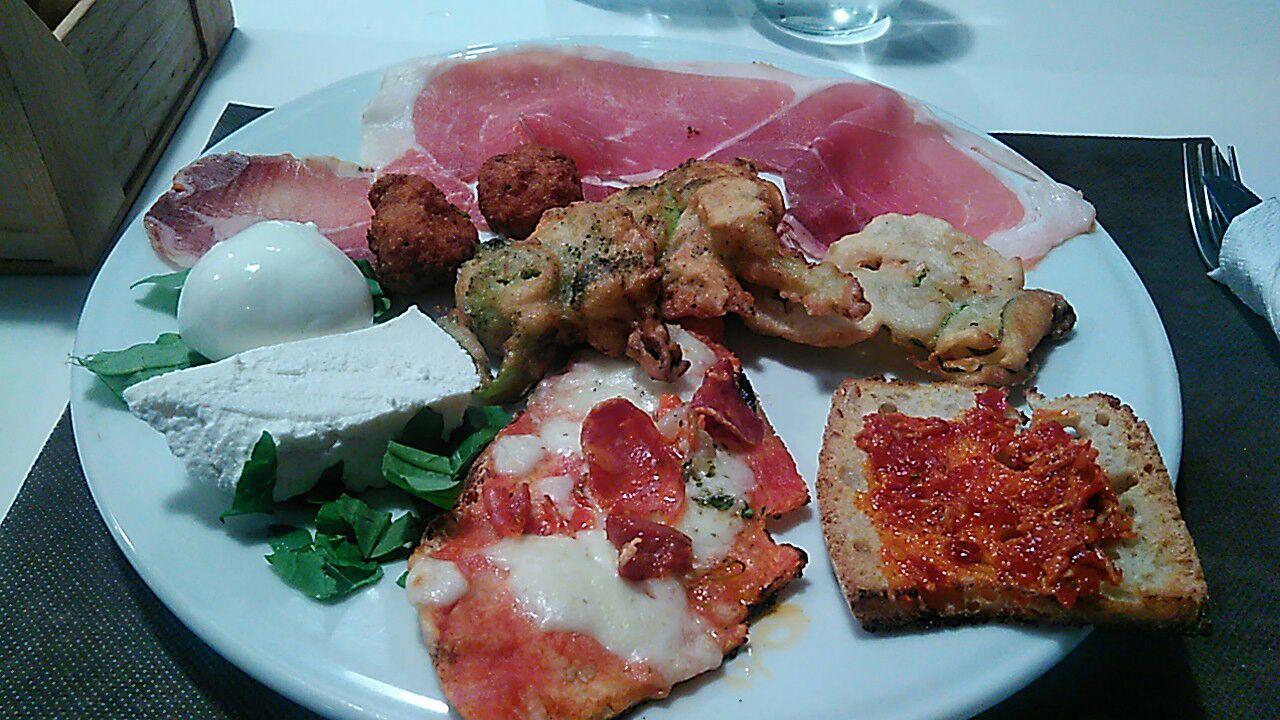 Pizzeria Alessandro Rende