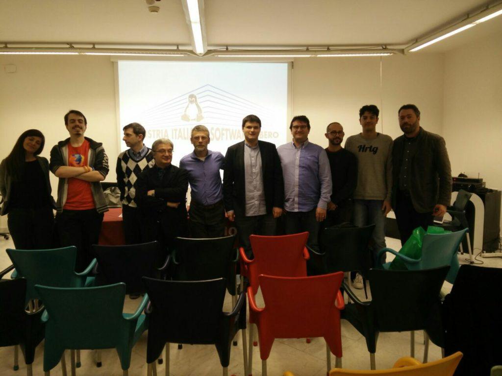 Gruppo Terzo Forum