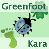 GreenfootKara